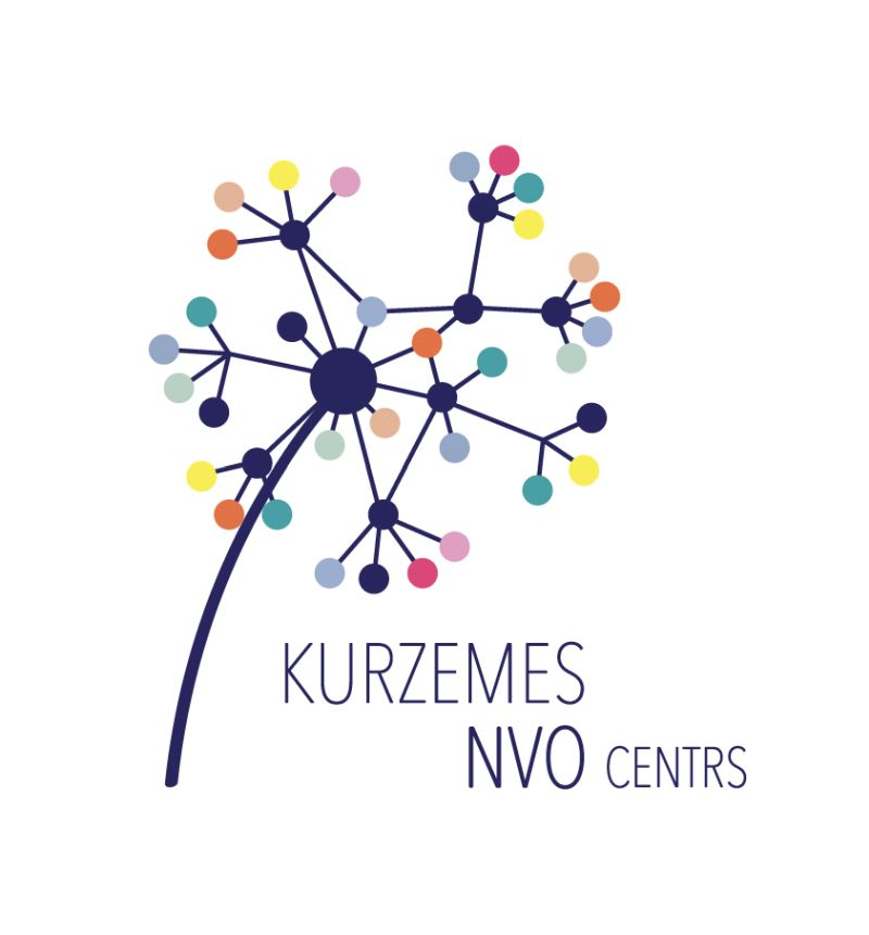 Kurzemes NGO Center logo